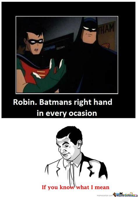 Batman And Robin Meme Maker - original batman and robin quotes quotesgram