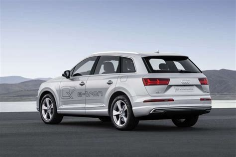 Audi Q7 2015 Price by 2015 Audi Q7 Hybrid Price Review Specs