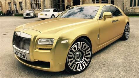 who can buy rolls royce car you can buy this gold rolls royce for just 14 bitcoin