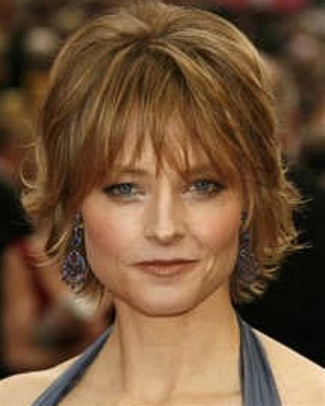 shag haircuts women over 50 short shag hairstyles for women over 50 short shag