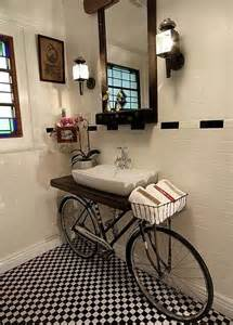 Creative Ideas For Decorating A Bathroom by Unique And Whimsical Bathroom Design Jimhicks