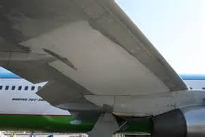 Fuel System Boeing 767 Boeing 767
