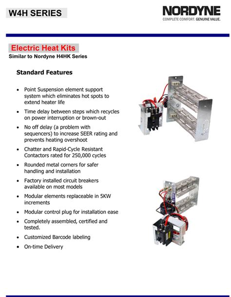 nordyne heat wiring diagram new wiring diagram 2018