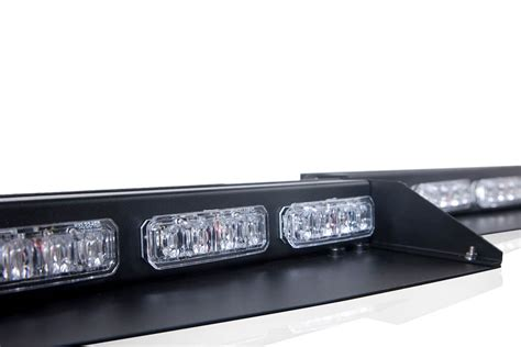 Damega Element Interior Led Light Bars Warning And Interior Led Emergency Light Bar