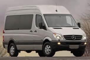 Mercedes Sprinter Cost Used 2015 Mercedes Sprinter For Sale Sprinter