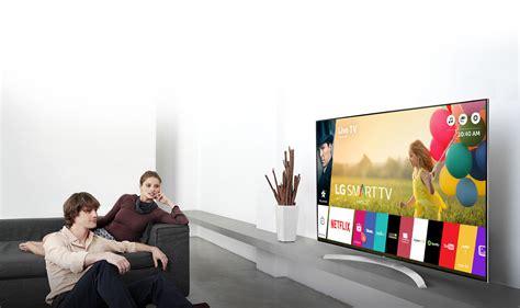 Netflix Section by Netflix On Your Lg Smart Tv Lg Australia 2017
