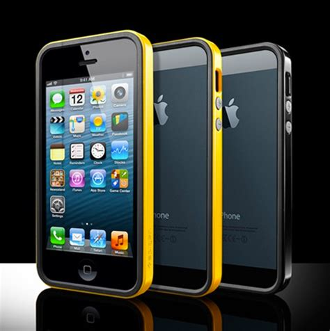 Firt Iphone5 Spigen Neo Hybrid Ex Series Color this week in accessories a on look at some iphone 5 cases