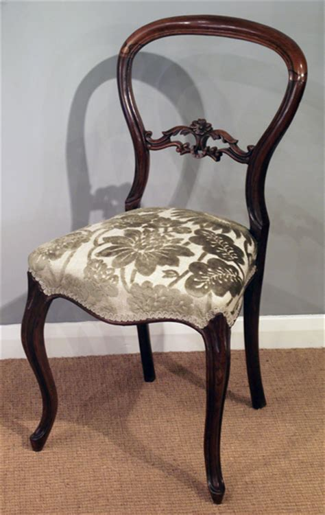 Sofa Table Height Victorian Rosewood Dining Chair Antique Chair Antique