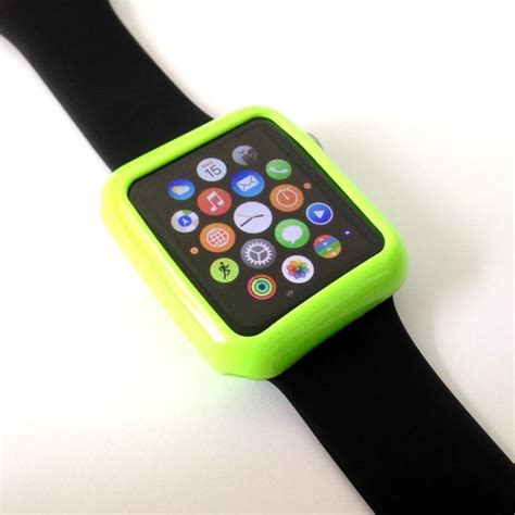 Sale Bumper Silicone Apple 38mm 42mm Series 1 2 3 purple ultra silm snap on soft for apple sport