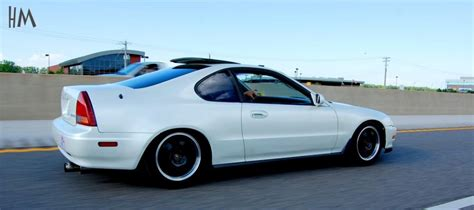 1994 Honda Prelude by 1994 Honda Prelude Information And Photos Zombiedrive