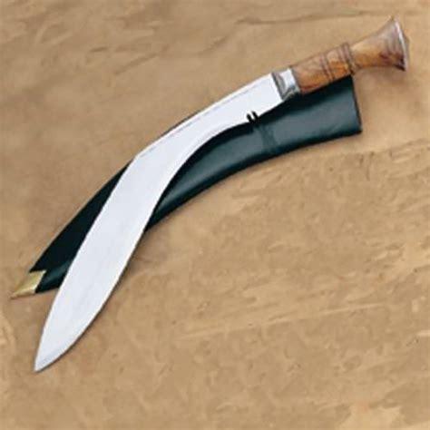 large kukri ceremonial kukri kukris atlanta cutlery