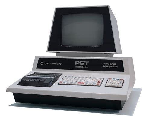 wann gab es den ersten computer commodore pet the free encyclopedia