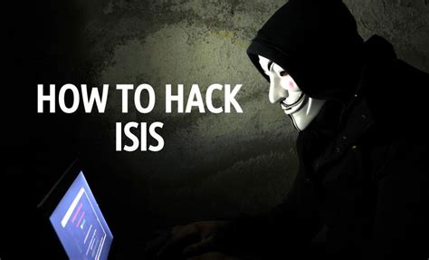anonymous tutorial hack isis these 3 guides were published by anonymous to teach you