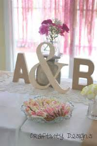 craftivity designs vintage bridal shower free