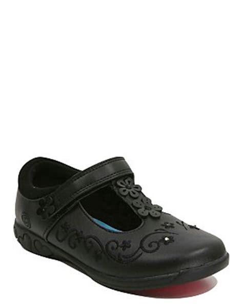 asda school shoes school disney frozen t bar shoes black school