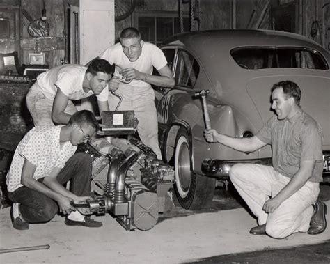 Was Bedeutet Vintage by Johnny Dollar S Vault Goofin 1950 S Style