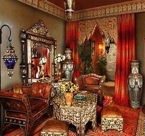 Moroccan Style Decor In Your Home by Best 25 Modern Moroccan Decor Ideas On Pinterest