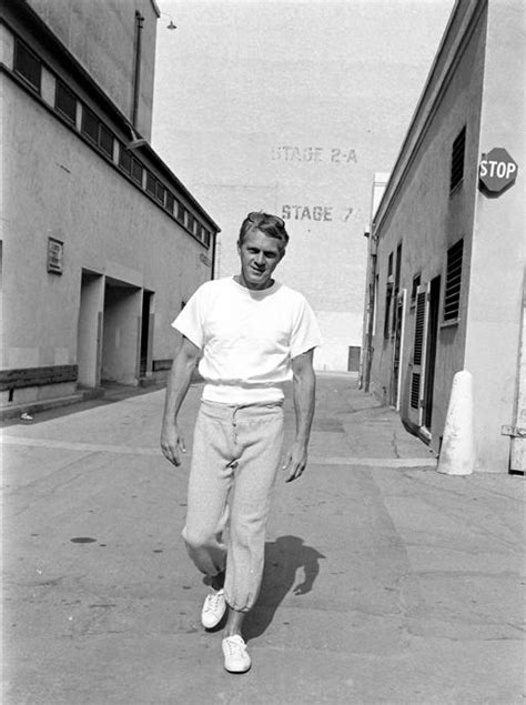 John Dominis Steve McQueen the King Of Cool | La Galerie