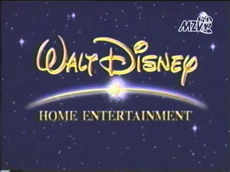 walt disney home entertainment logo 2003 avi