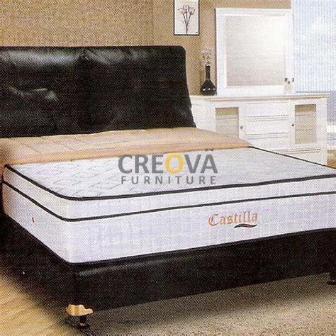Matras Busa Bigland matras castilla plustop athena 160 toko jual furniture