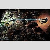 Dead Space 3 Wallpaper 1080p | 1920 x 1200 jpeg 483kB