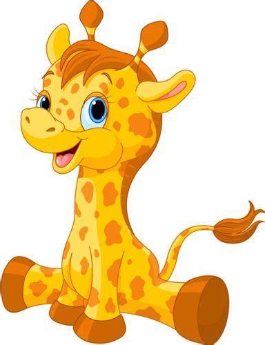 jirafas imagenes lindas resultado de imagen para jirafas animadas mimi