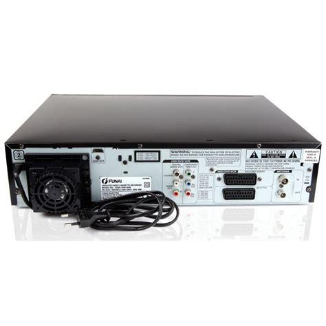 dvd recorder hdmi eingang funai 500 gb hdd vhs videorecorder dvd recorder mit usb