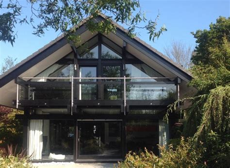 how much is a huf haus on the market four bedroom huf haus in bolingey cornwall