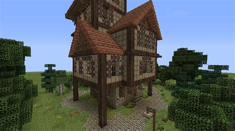 ways to make homes and towns more age friendly related image minecraft pinterest minecraft ideas