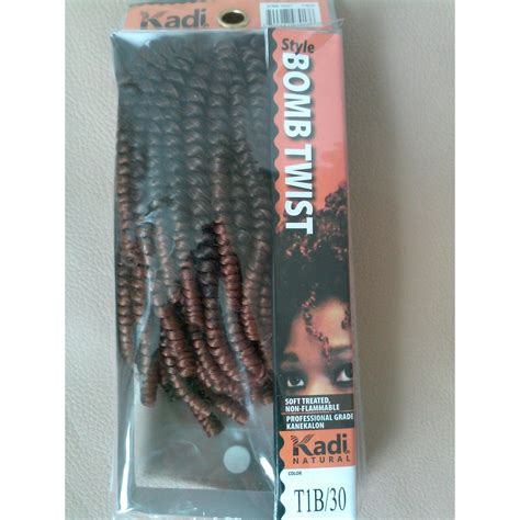 kadi hair products kadi hair products kadi natural spring twist hair