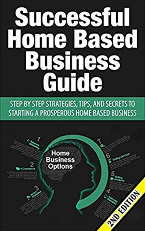 Home Based Business Free Books Mart Successful Home Based Business Guide 2nd