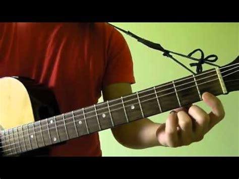 tutorial guitar everything i do hallelujah jeff buckley original by leonard cohen
