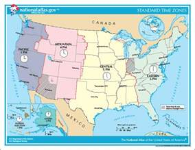 usa time zones hawaii printable map of us time zones with state names images