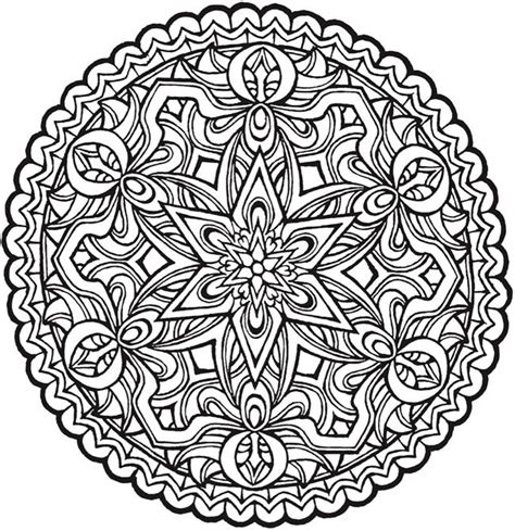 mystical mandala coloring pages free 1000 images about coloring pages on coloring
