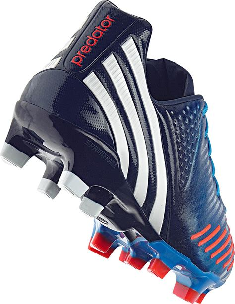 Adidas Predator Navy White adidas predator lethal zones flash sale tonight sole