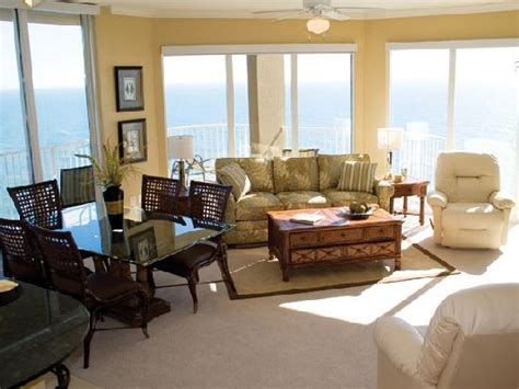 3 bedroom condo panama city beach fully equipped 1 2 3 bedroom condos picture of tidewater