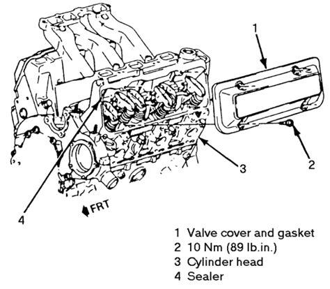 service manual cylinder head removal on a 1996 oldsmobile ciera oldsmobile ciera stereo