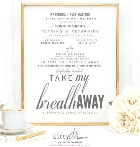Wedding Anniversary Ideas Berlin gray coral berlin quot take my breath away quot wedding