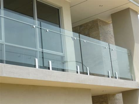 Balustrade Systems Buy Glass Balustrade At Perth Adelaide And Aus Wide