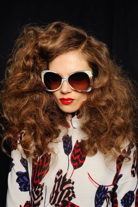 marc jacobs haircuts analyzing marc jacobs s gloss party s dress code vogue