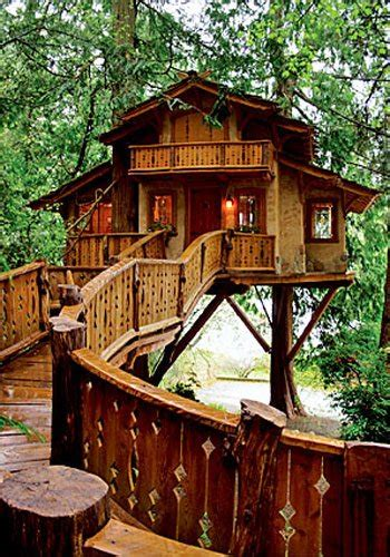 real treehouse cool treehouses from around the world cool things