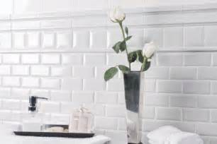 Bathroom Ideas White Tile Bathroom Ideas On Bathroom Sink Faucets Polished Chrome And Bathroom Vanities