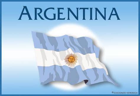 imagenes de las banderas historicas de la argentina bandera de argentina tarjeta de bandera de argentina