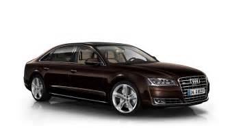 Audi Fr A8 L Gt Audi