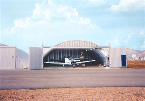 Prefab Camp by Airplane Hangars Aircraft Hanger Steel Airplane