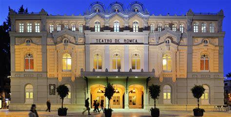 entradas teatro romea teatro romea