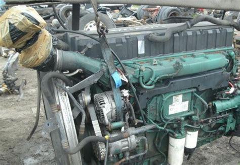 volvo fh dd engines year   sale mascus usa