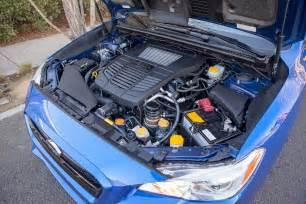 Subaru Wrx Engine 2015 Subaru Wrx Engine 16 Photo 9