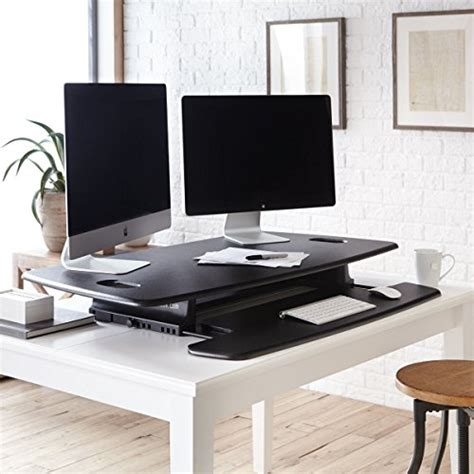 Varidesk Height Adjustable Standing Desk Pro 48 Buy Standing Desk Price