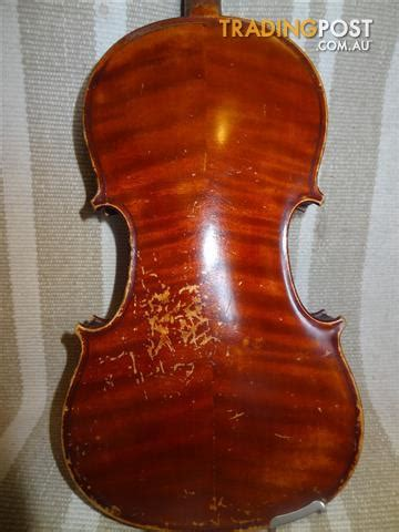 Handmade Violins For Sale - 2 handmade violins for sale big price reduction for sale